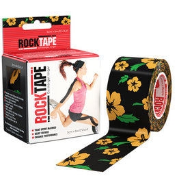 Rocktape Rocktape Kinesiology Tape 5cmx5m Locals Only