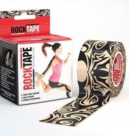 Rocktape Rocktape Kinesiology Tape 5cmx5m Tattoo
