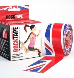 Rocktape Rocktape Kinesiology Tape 5cmx5m Union Jack