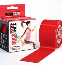 Rocktape Rocktape Kinesiology Tape 5cmx5m Red