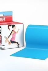 Rocktape Rocktape Kinesiology Tape 10cmx5m Electric Blue