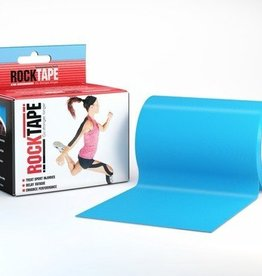 Rocktape Rocktape Kinesiology Tape 10cmx5m Electric Blue