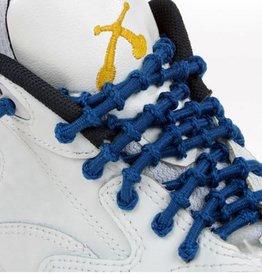Xtenex Xtenex Elastic Lace Blue