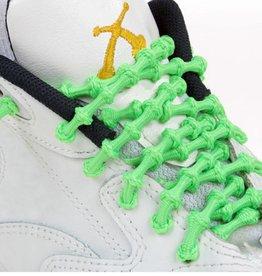 Xtenex Xtenex Elastic Lace Green