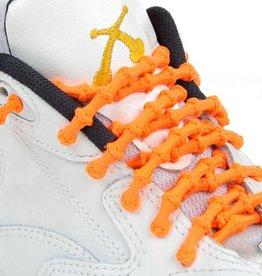 Xtenex Xtenex Elastic Lace Orange