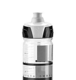 Elite Elite Crystal Ombra Drinks Bottle - 550ml