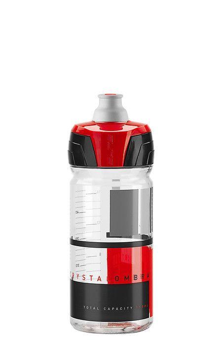 Elite Elite Crystal Ombra Drinks Bottle - 550ml