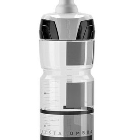 Elite Elite Crystal Ombra Drinks Bottle - 750ml