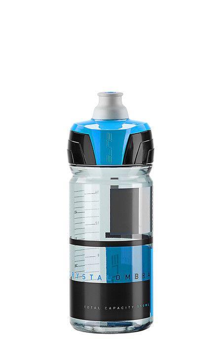 Elite Elite Crystal Ombra Drinks Bottle - 750ml