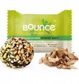 Bounce Bounce Ball Defence Boost