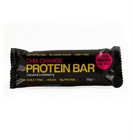 Chia Charge Chia Charge Protein Bar