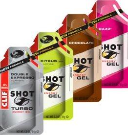 Clif Clif Energy Gel