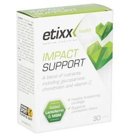 Etixx Etixx Impact Support Tablets