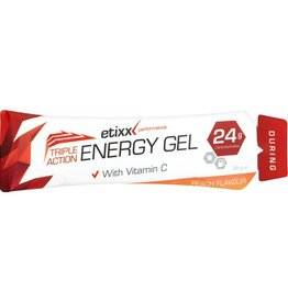 Etixx Etixx Triple Action Caffeine Energy Gel