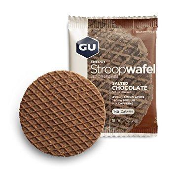 Gu GU Waffles