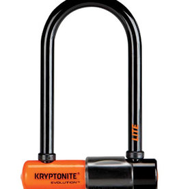 Kryptonite Kryptonite Evolution LITE Mini 6 D-Lock