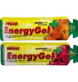 High 5 High 5 Energy Gel Plus