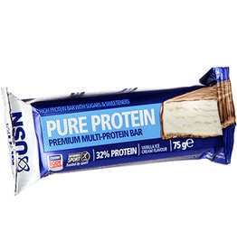 USN USN Pure Protein Bar - Vanilla Icecream