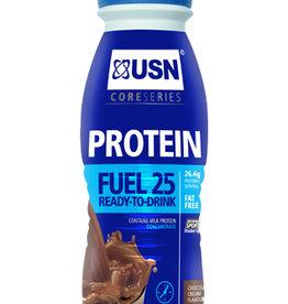 USN USN RTD Chocolate Protein Drink 25g