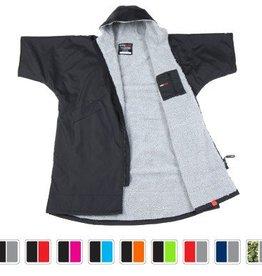Dryrobe Dryrobe Advance Short Sleeve Large