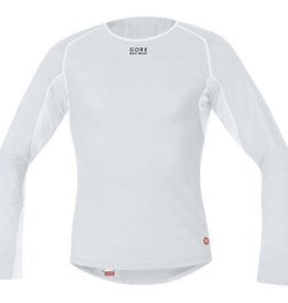 Gore Gore Mens Windstopper Base Layer LS
