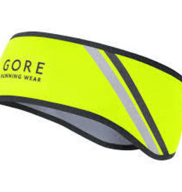 Gore Gore Mythos 2.0 WS Headband Neon Yellow