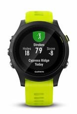 Garmin Garmin Forerunner 935 Tri Bundle GPS Multisport Watch