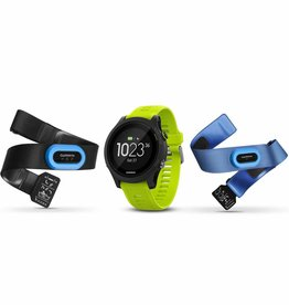 Garmin Garmin Forerunner 935 Tri Bundle GPS Multisport Watch