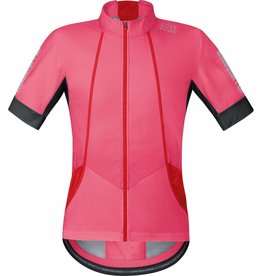 Gore Gore Mens Oxygen Windstopper Soft Shell Jersey