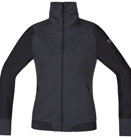 Gore Gore Womens Power Trail Windstopper Soft Shell Jacket