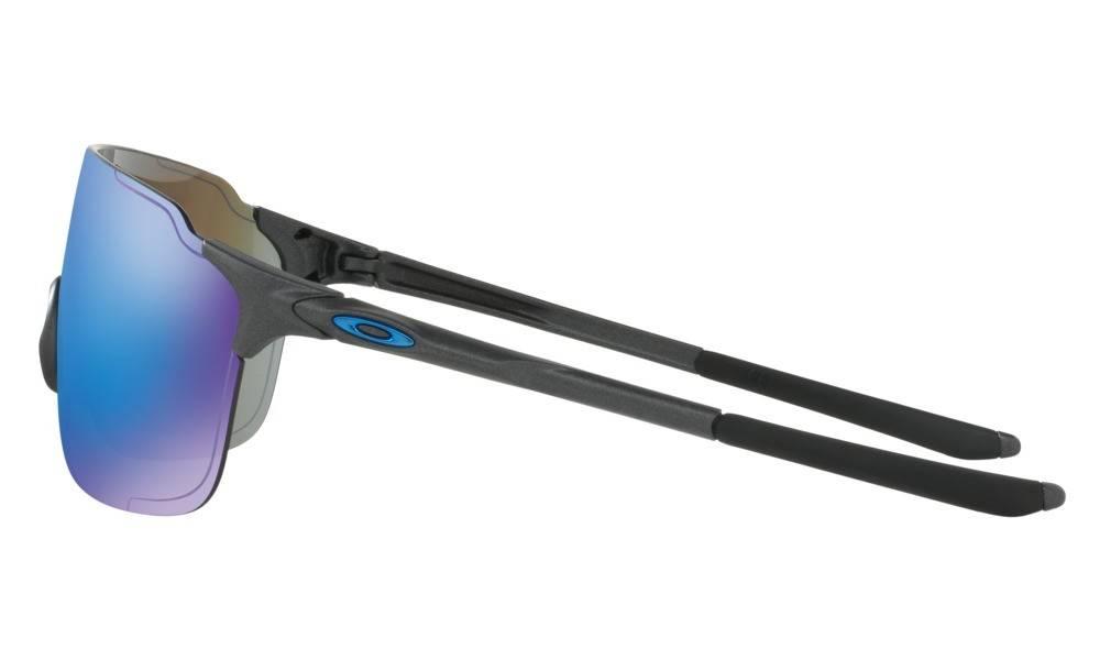 Oakley Oakley EV Zero Stride Iridium