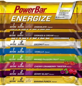 Powerbar PowerBar Energize bar