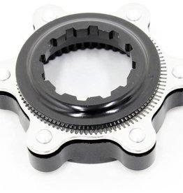 Shimano Shimano 6-bolt rotor to Centre-Lock hub disc adapter