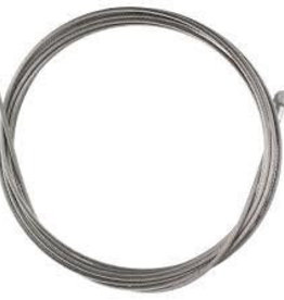 Shimano Shimano PTFE Coated Stainless Steel Inner Wire, 2.1m Single