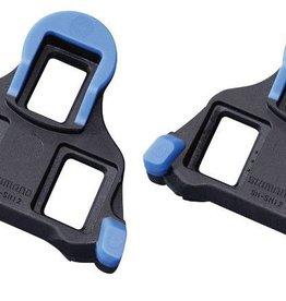 Shimano Shimano SPD SH12 Blue Cleats