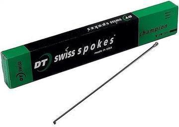 DT Swiss DT Swiss Champion Black Spokes