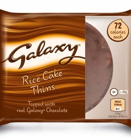Mars Galaxy Ricecake