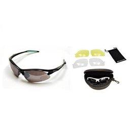 Bianchi Bianchi Aquila Sunglasses Black