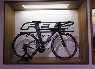 Tri/TT Bikes