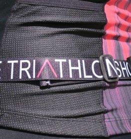 The Triathlon Shop The Triathlon Shop Race Belt