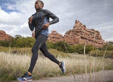 Mens Running Apparel