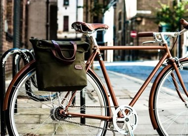 Pannier Bags and Racks