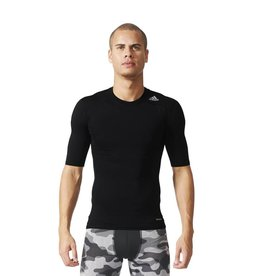 Adidas Adidas Mens Techfit Base Layer