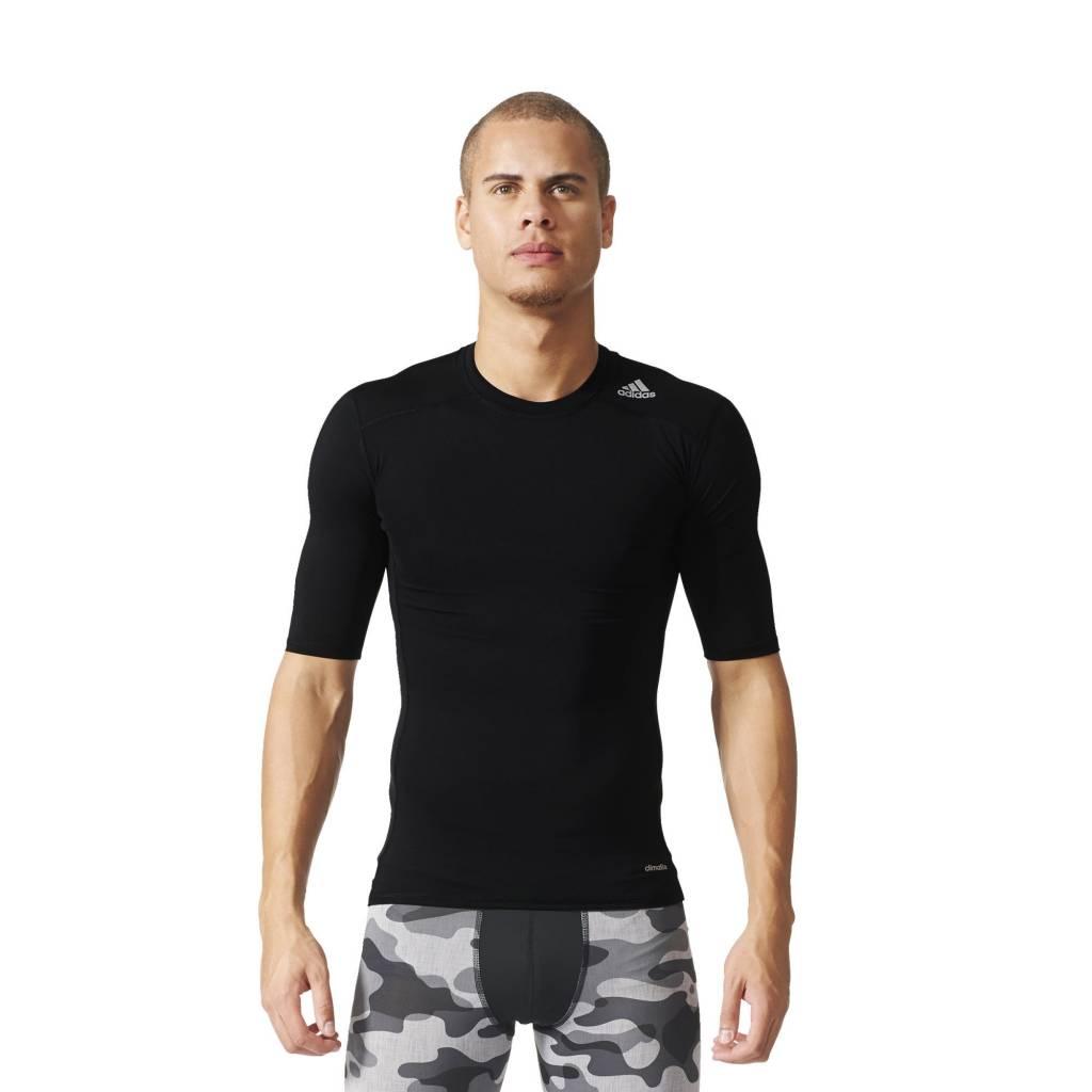 Adidas Adidas Mens Techfit Base Layer