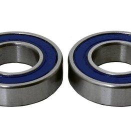 Wheels Manufacturing Wheels Manufacturing Sealed Cartridge Bearing (pair) - ID 24mm OD 37mm