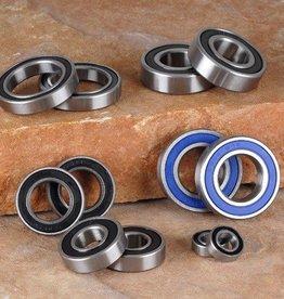 Wheels Manufacturing Wheels Manufacturing Sealed Cartridge Bearing 6802 (pair)