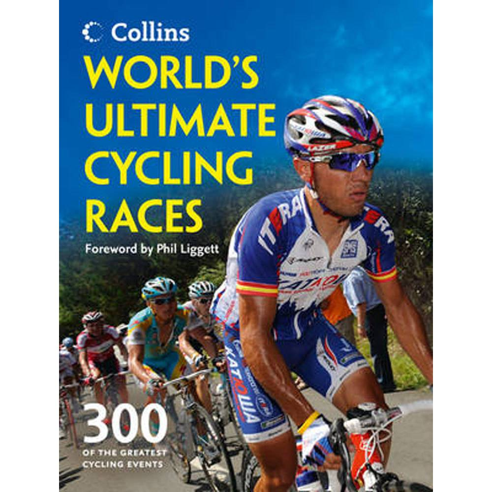 The Works The Worlds Ultimate Cycle Races