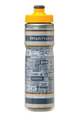 Nathan Nathan Road to Run Insulated Drinks Bottle