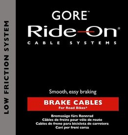 Gore Gore Ride On Replacement Brake Cable Set