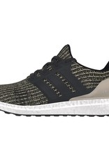 Adidas Adidas Ultraboost (Core Black/Raw Gold)